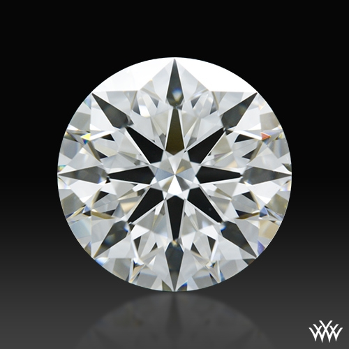 2.10 ct I VS1 A CUT ABOVE® Hearts and Arrows Super Ideal Round Cut Loose Diamond