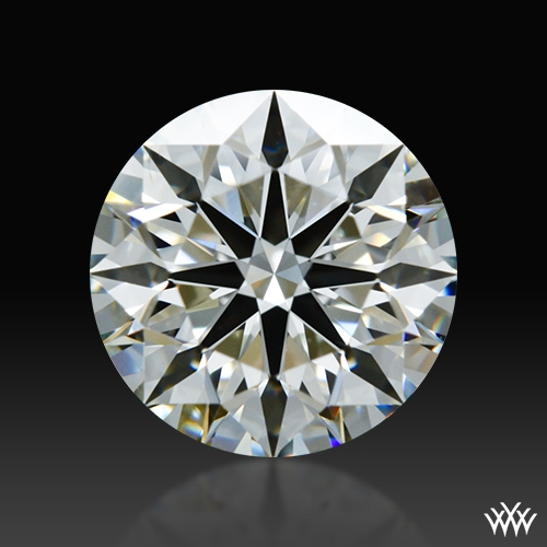 1.311 ct I SI1 Expert Selection Round Cut Loose Diamond