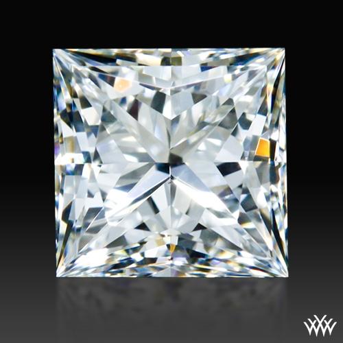 0.622 ct I VS1 A CUT ABOVE® Princess Super Ideal Cut Diamond