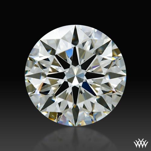1.102 ct J VS2 Expert Selection Round Cut Loose Diamond