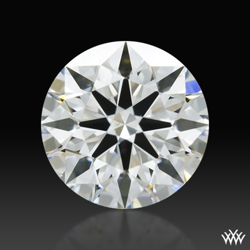 0.42 ct H VS2 Expert Selection Round Cut Loose Diamond