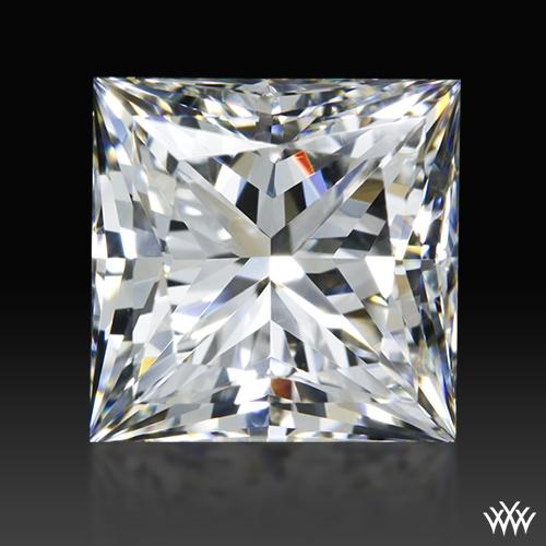 1.632 ct G VVS2 A CUT ABOVE® Princess Super Ideal Cut Diamond