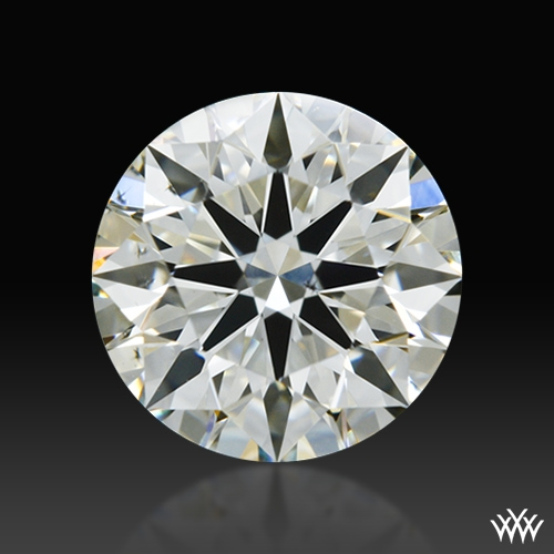 0.835 ct J SI1 Expert Selection Round Cut Loose Diamond
