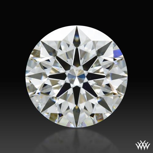 0.607 ct G SI1 Premium Select Round Cut Loose Diamond