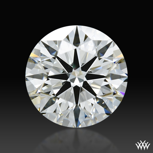1.351 ct I VS1 Expert Selection Round Cut Loose Diamond
