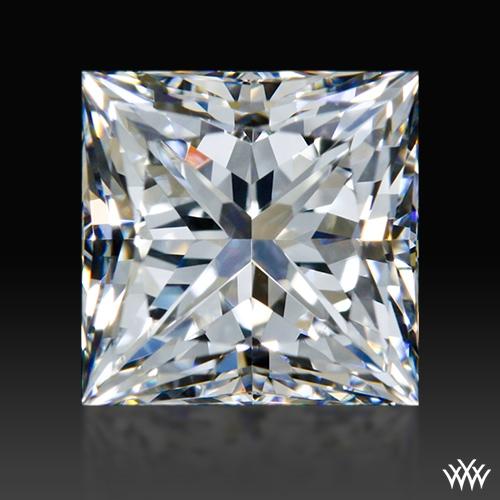 1.24 ct G VS1 A CUT ABOVE® Princess Super Ideal Cut Diamond