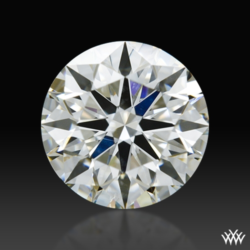 0.926 ct I SI1 Expert Selection Round Cut Loose Diamond