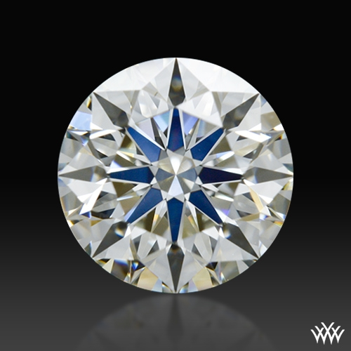 0.802 ct I VS1 Expert Selection Round Cut Loose Diamond