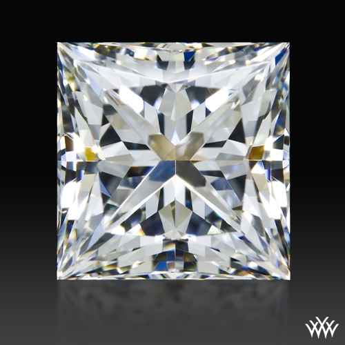 1.596 ct G VS1 A CUT ABOVE® Princess Super Ideal Cut Diamond