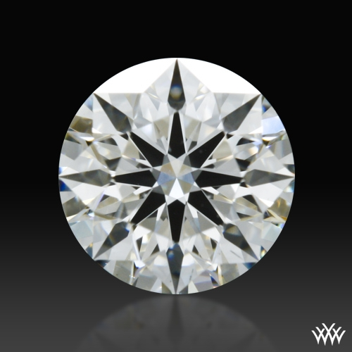 0.646 ct G SI1 Expert Selection Round Cut Loose Diamond