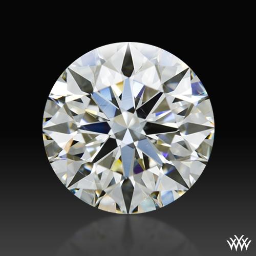 0.934 ct I SI1 Premium Select Round Cut Loose Diamond