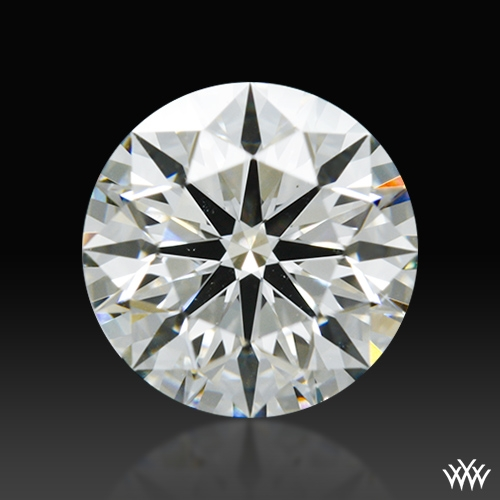 0.81 ct I VS2 Expert Selection Round Cut Loose Diamond