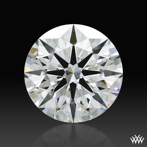 0.921 ct F VVS1 Expert Selection Round Cut Loose Diamond