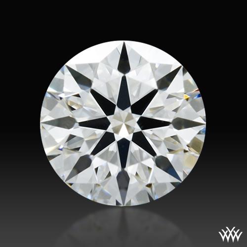 0.41 ct F VS1 Expert Selection Round Cut Loose Diamond