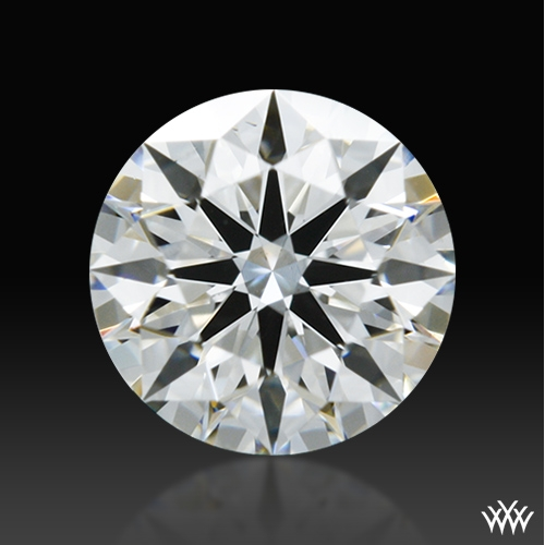 0.454 ct G VS2 Expert Selection Round Cut Loose Diamond