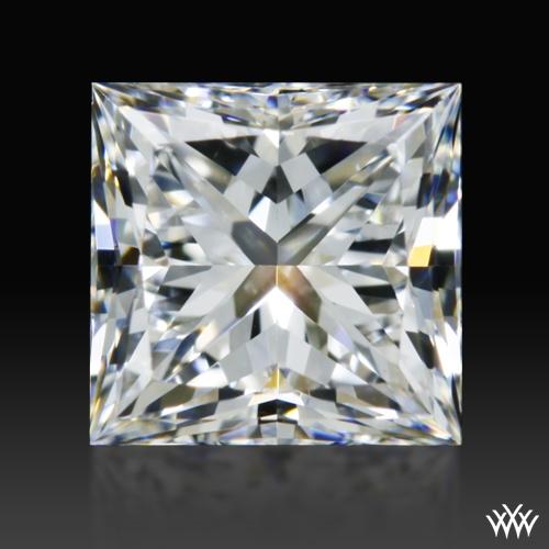 0.497 ct F VS1 A CUT ABOVE® Princess Super Ideal Cut Diamond