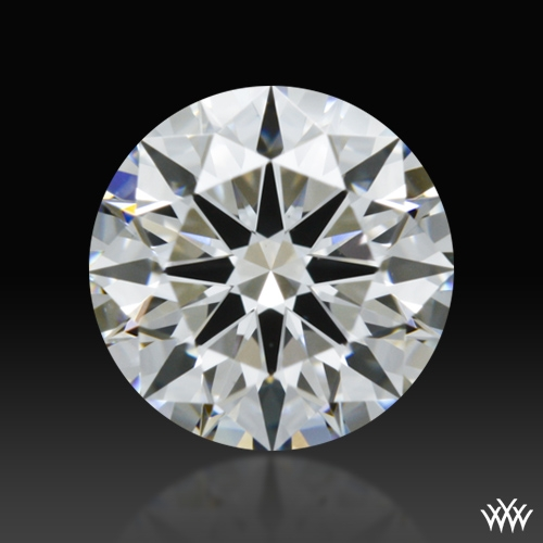 0.721 ct D VS1 Expert Selection Round Cut Loose Diamond