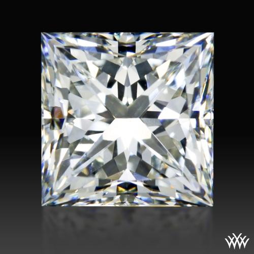 1.62 ct I VS2 A CUT ABOVE® Princess Super Ideal Cut Diamond