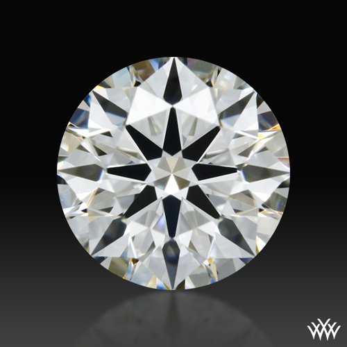 0.533 ct G SI1 Expert Selection Round Cut Loose Diamond
