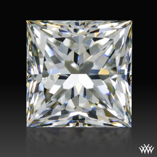 0.618 ct J VS2 A CUT ABOVE® Princess Super Ideal Cut Diamond