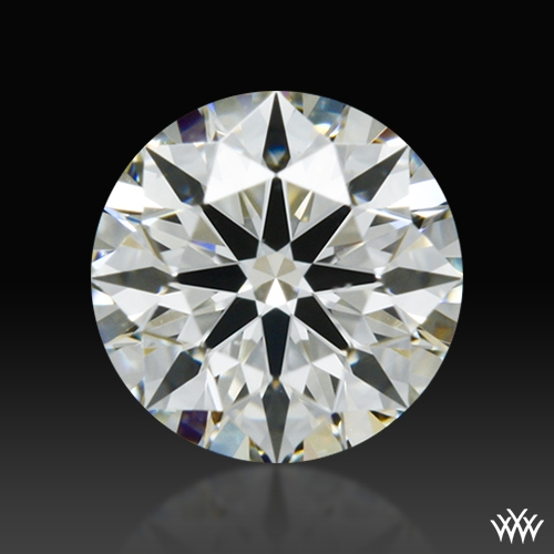 0.337 ct H SI1 Expert Selection Round Cut Loose Diamond