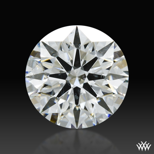 0.70 ct H VS2 Expert Selection Round Cut Loose Diamond