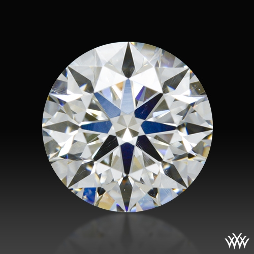 0.78 ct H VS2 Expert Selection Round Cut Loose Diamond