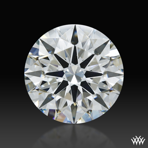 1.418 ct G VS2 Expert Selection Round Cut Loose Diamond