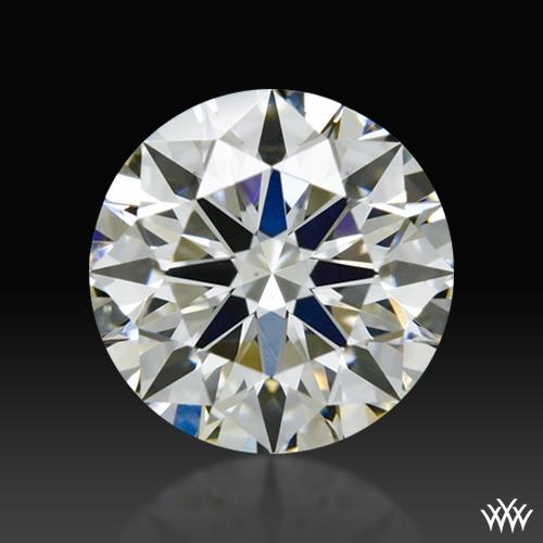 0.612 ct J VS2 Expert Selection Round Cut Loose Diamond