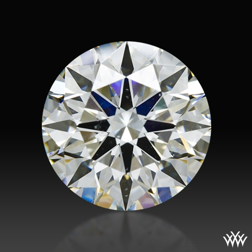1.682 ct I SI1 Expert Selection Round Cut Loose Diamond