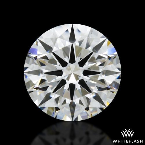 0.82 ct F VS2 Expert Selection Round Cut Loose Diamond