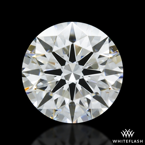 0.602 ct E VS2 Expert Selection Round Cut Loose Diamond