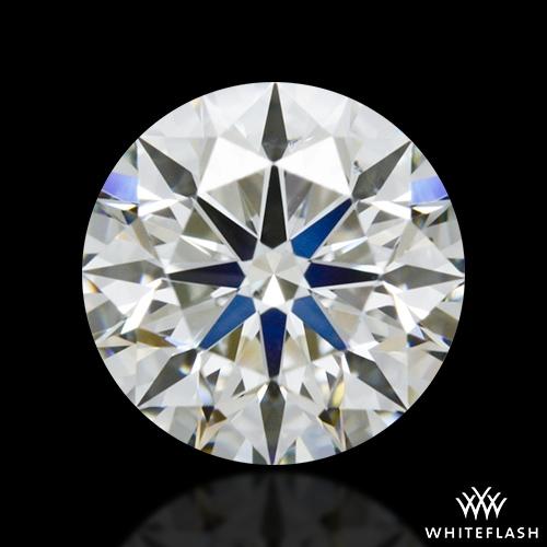0.84 ct I VS2 Expert Selection Round Cut Loose Diamond