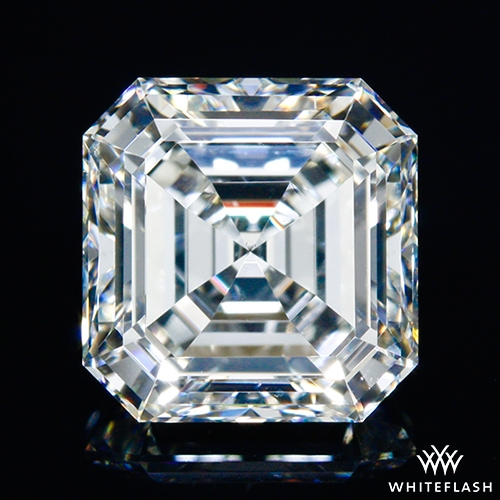 2.29 ct I VS1 Premium Select Asscher Cut Loose Diamond