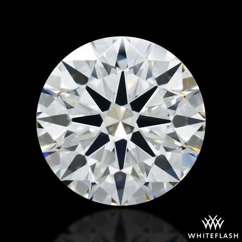 0.84 ct F VS2 Expert Selection Round Cut Loose Diamond