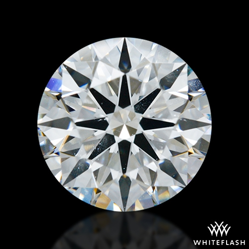 1.651 ct E VS2 Expert Selection Round Cut Loose Diamond