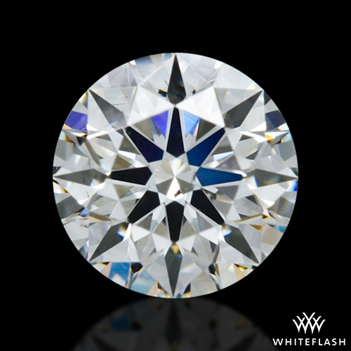 0.406 ct G SI1 Expert Selection Round Cut Loose Diamond