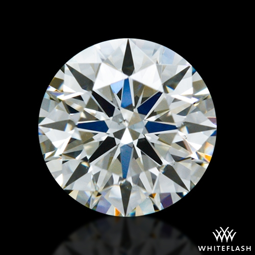 0.526 ct K SI1 Expert Selection Round Cut Loose Diamond