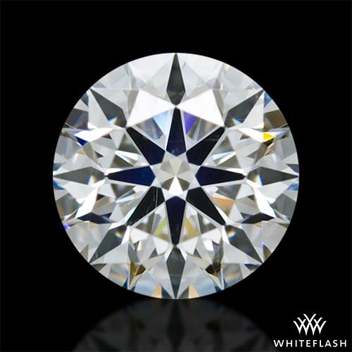 0.93 ct H VS2 Expert Selection Round Cut Loose Diamond