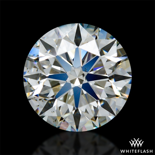 0.73 ct I SI1 Expert Selection Round Cut Loose Diamond