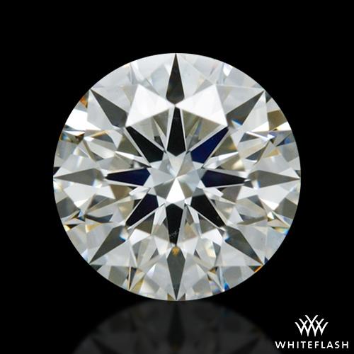 0.515 ct I VS2 Expert Selection Round Cut Loose Diamond