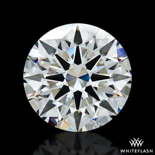 3.017 ct G VS2 Expert Selection Round Cut Loose Diamond