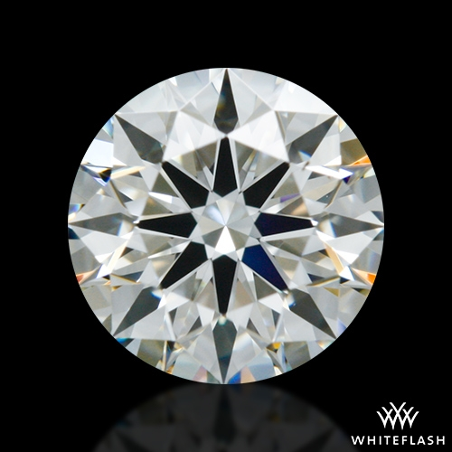 0.606 ct I VS2 Expert Selection Round Cut Loose Diamond