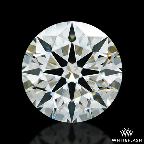 1.47 ct J VS2 Premium Select Round Cut Loose Diamond
