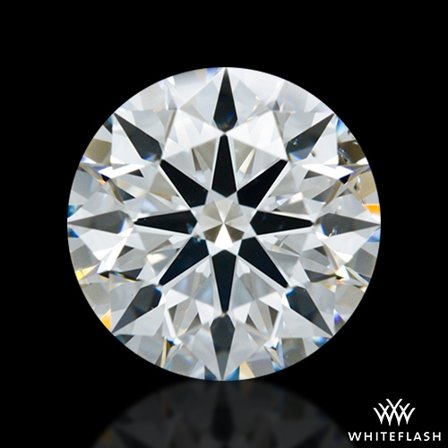 1.77 ct G SI1 A CUT ABOVE® Hearts and Arrows Super Ideal Round Cut Loose Diamond