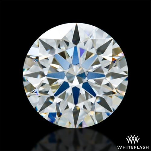 0.888 ct I VS1 Premium Select Round Cut Loose Diamond