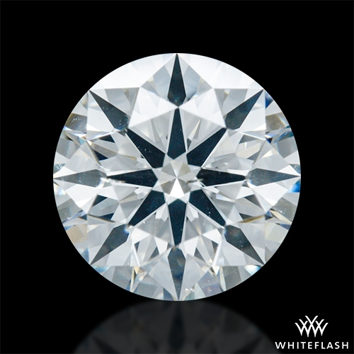 1.318 ct I SI1 Premium Select Round Cut Loose Diamond