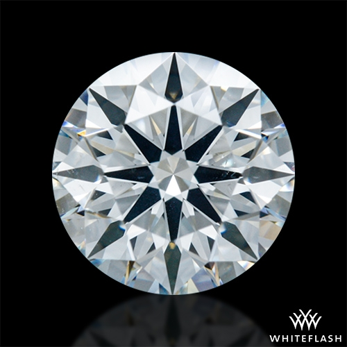 1.164 ct G SI1 Premium Select Round Cut Loose Diamond