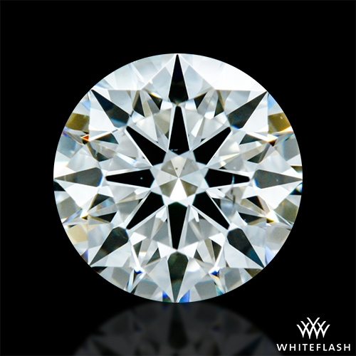 0.70 ct J VS2 Expert Selection Round Cut Loose Diamond