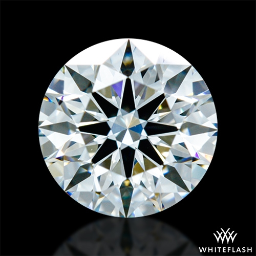 0.861 ct G VS1 Expert Selection Round Cut Loose Diamond